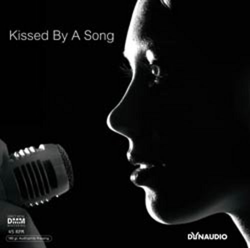 Виниловые пластинки In-Akustik Dynaudio, Kissed by a Song LP