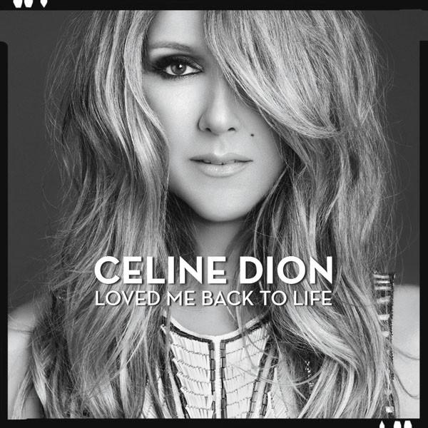 Виниловые пластинки Celine Dion LOVED ME BACK TO LIFE (180 Gram)