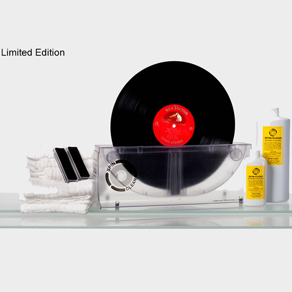 �������� �� ����� � �������� Pro-Ject SPIN-CLEAN RECORD WASHER MKII PACKAGE - LE
