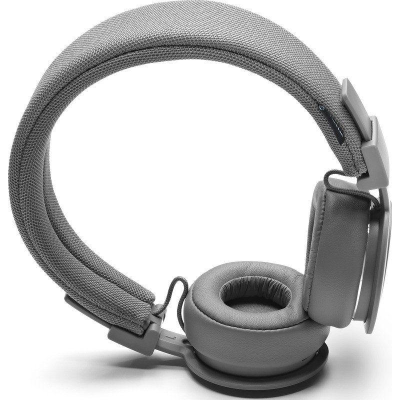 URBANEARS PLATTAN ADV Wireless dark grey