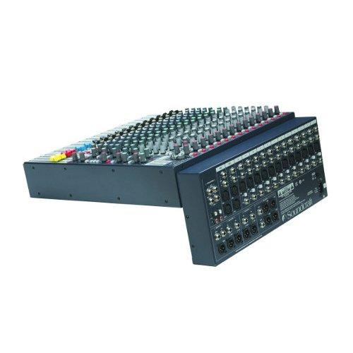 Микшерные пульты Soundcraft GB2R-12/2
