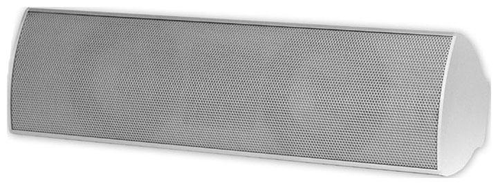 Акустика центрального канала T+A TLP 10 silver