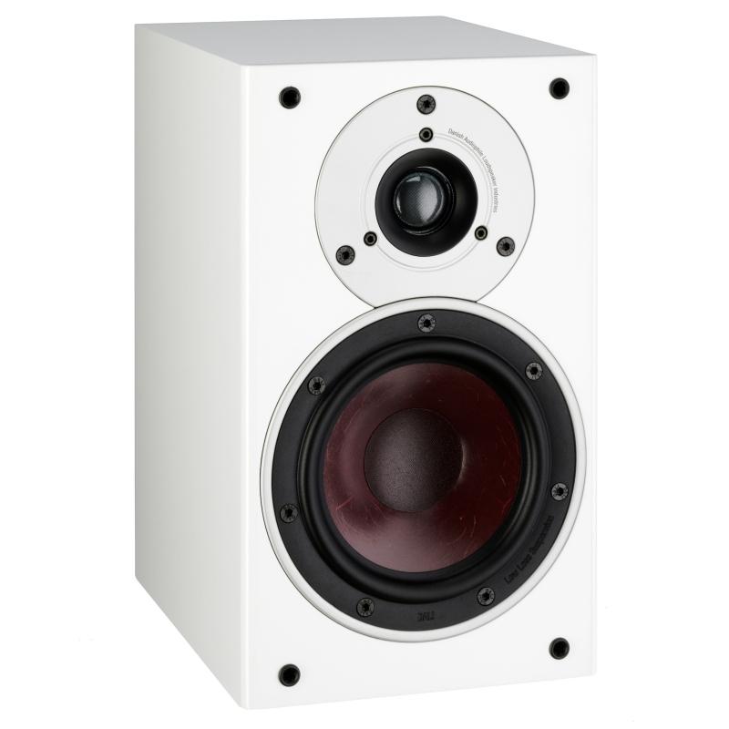 Полочная акустика Dali Zensor 1 White dali zensor 1 ax white