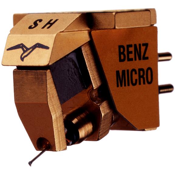 Benz-Micro Glider SH (6.8g) 2.5mV  цены