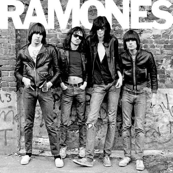 Виниловые пластинки Ramones