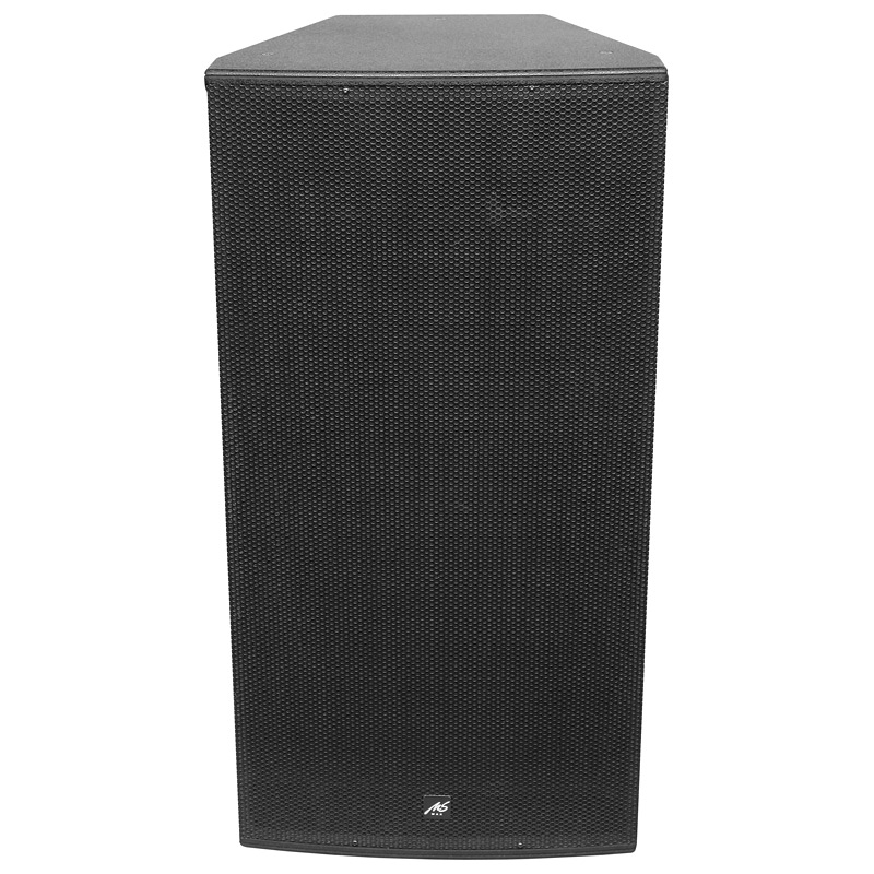 Концертные акустические системы MS-MAX WS125mkII