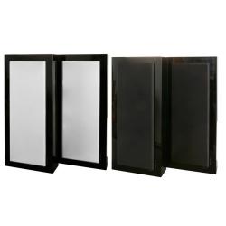 Flatbox Large v3 piano black PULT.ru 19500.000