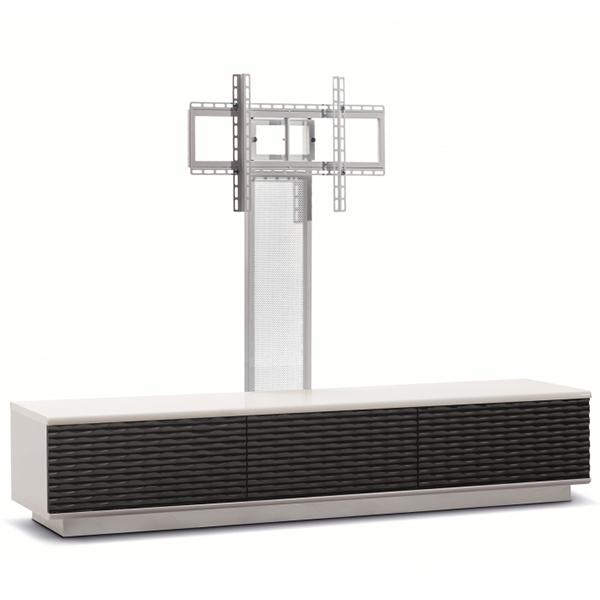 Подставки под телевизоры и Hi-Fi Akur Lisewood LUNA 3 с плазмастендом