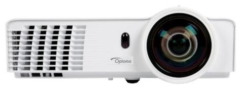 Проекторы Optoma