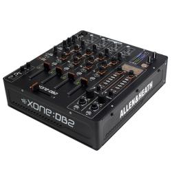 DJ-микшеры Allen&amp Heath, арт: 71165 - DJ-микшеры