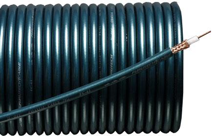 Антенные кабели Furutech FC-63 (Green)