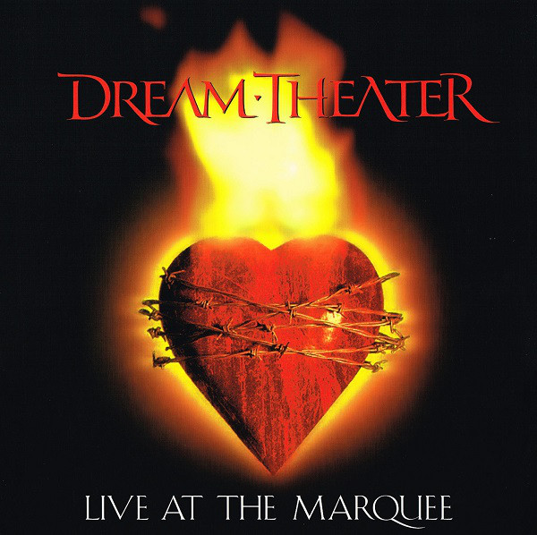 Виниловые пластинки Dream Theater LIVE AT THE MARQUEE (180 Gram) free ship rhv5 8980115293 vdd30013 viez turbo turbocharger for isuzu d max 3 0l crd for holden rodeo td colorado 4jj1t 4jj1 tc