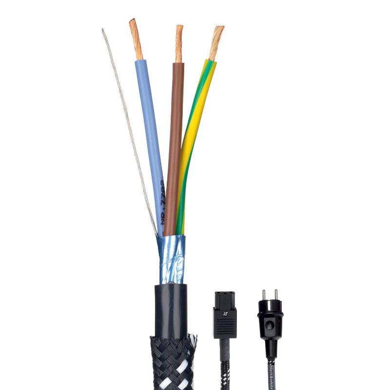 Силовые кабели In-Akustik, арт: 155327 - Силовые кабели