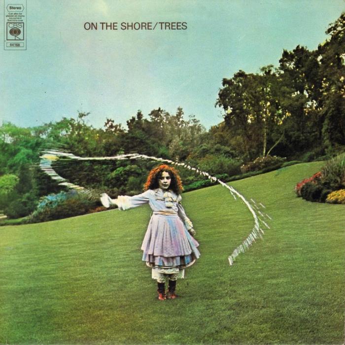 цены  Виниловые пластинки Trees ON THE SHORE (180 Gram)
