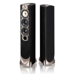 Напольная акустика Paradigm Studio 60 v.5 black акустика центрального канала paradigm studio cc 690 v 5 piano black
