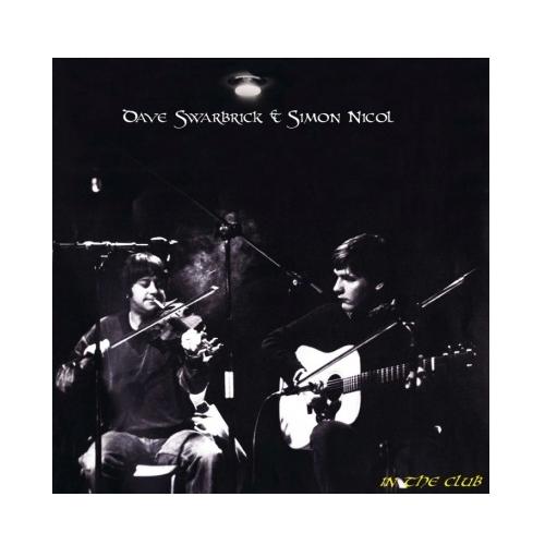 Виниловые пластинки Dave Swarbrick