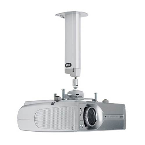 Крепление проекторов Projector CLF 250 mm include SMS Unislide silver (