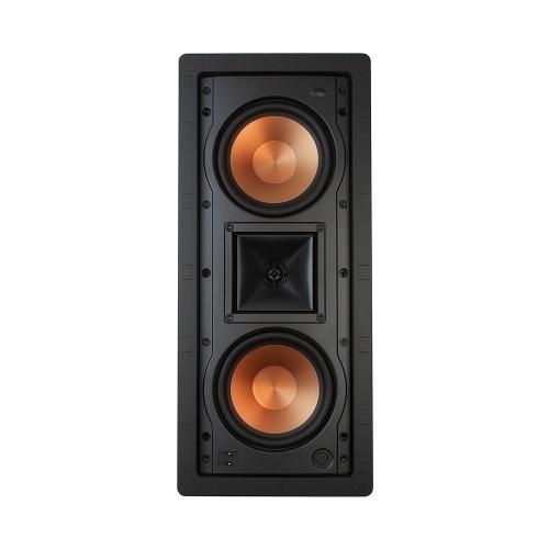 Встраиваемая акустика Klipsch R-5502-W II klipsch r 5502 w ii