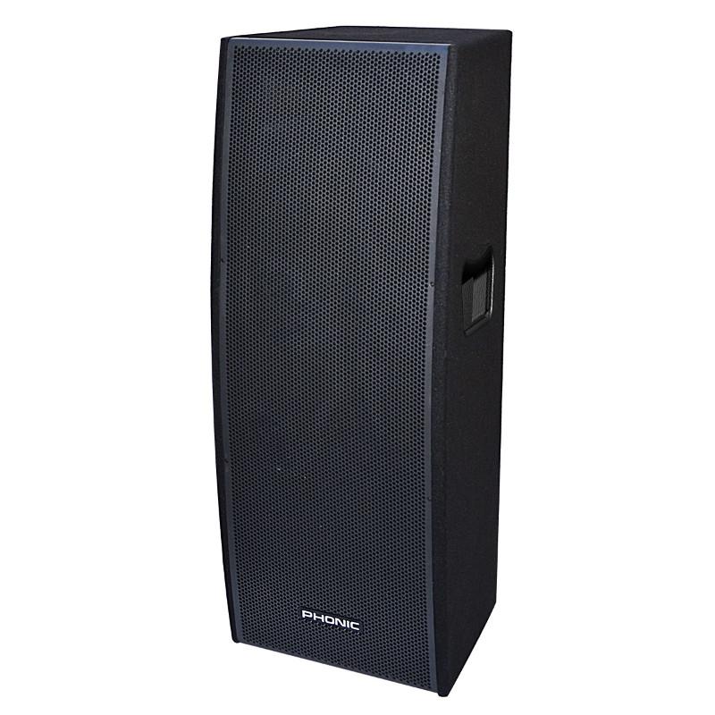 Концертные акустические системы PHONIC ISK 215A Deluxe