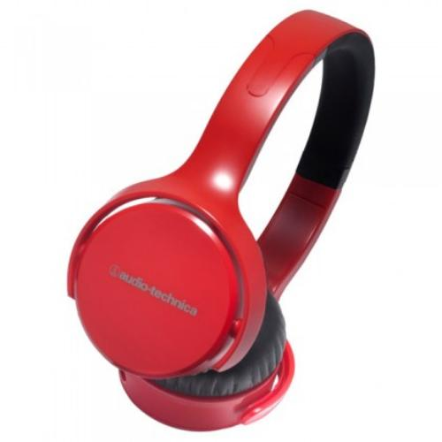 Наушники Audio Technica ATH-OX5 red наушники audio technica ath anc9