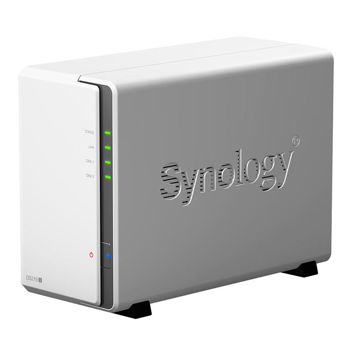 Сетевые накопители Synology, арт: 163391 - Сетевые накопители