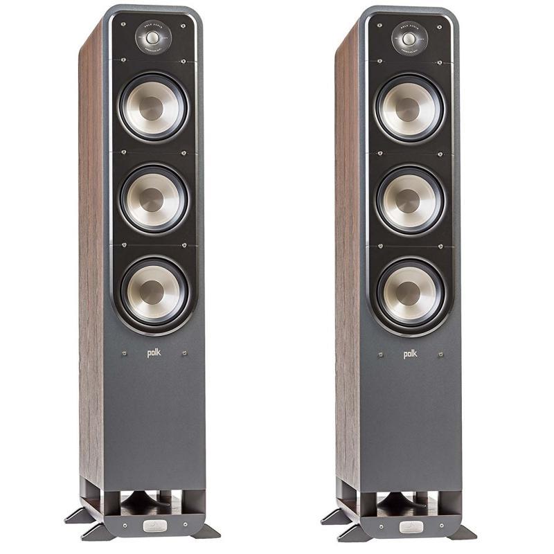 Напольная акустика Polk Audio Signature S60 brown гарнитура polk audio buckle brown
