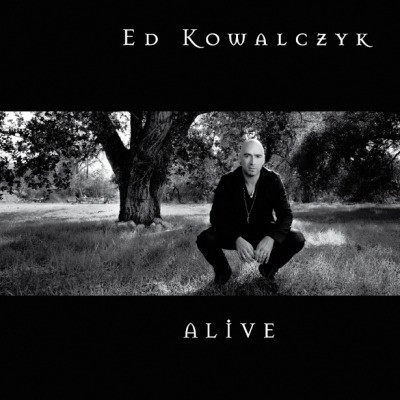 Виниловые пластинки Ed Kowalczyk ALIVE (180 Gram/LP+7 vinyl)