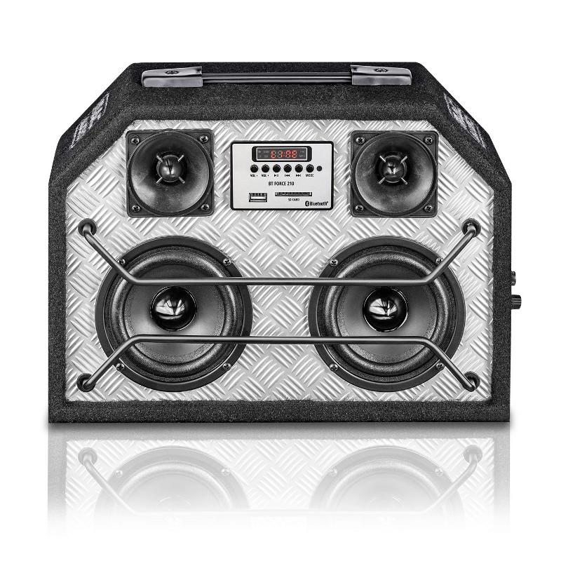 Портативная акустика Mac Audio, арт: 165598 - Портативная акустика