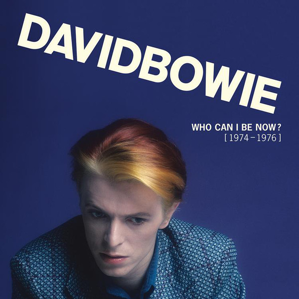 Виниловые пластинки David Bowie WHO CAN I BE NOW? (1974 TO 1976) (Box set) david bowie – station to station lp