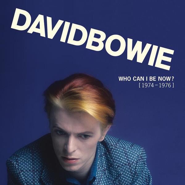 Виниловые пластинки David Bowie