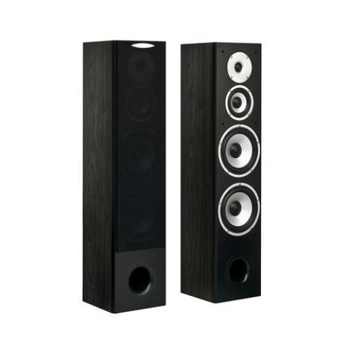 Напольная акустика Quadral QUINTAS 404 Black