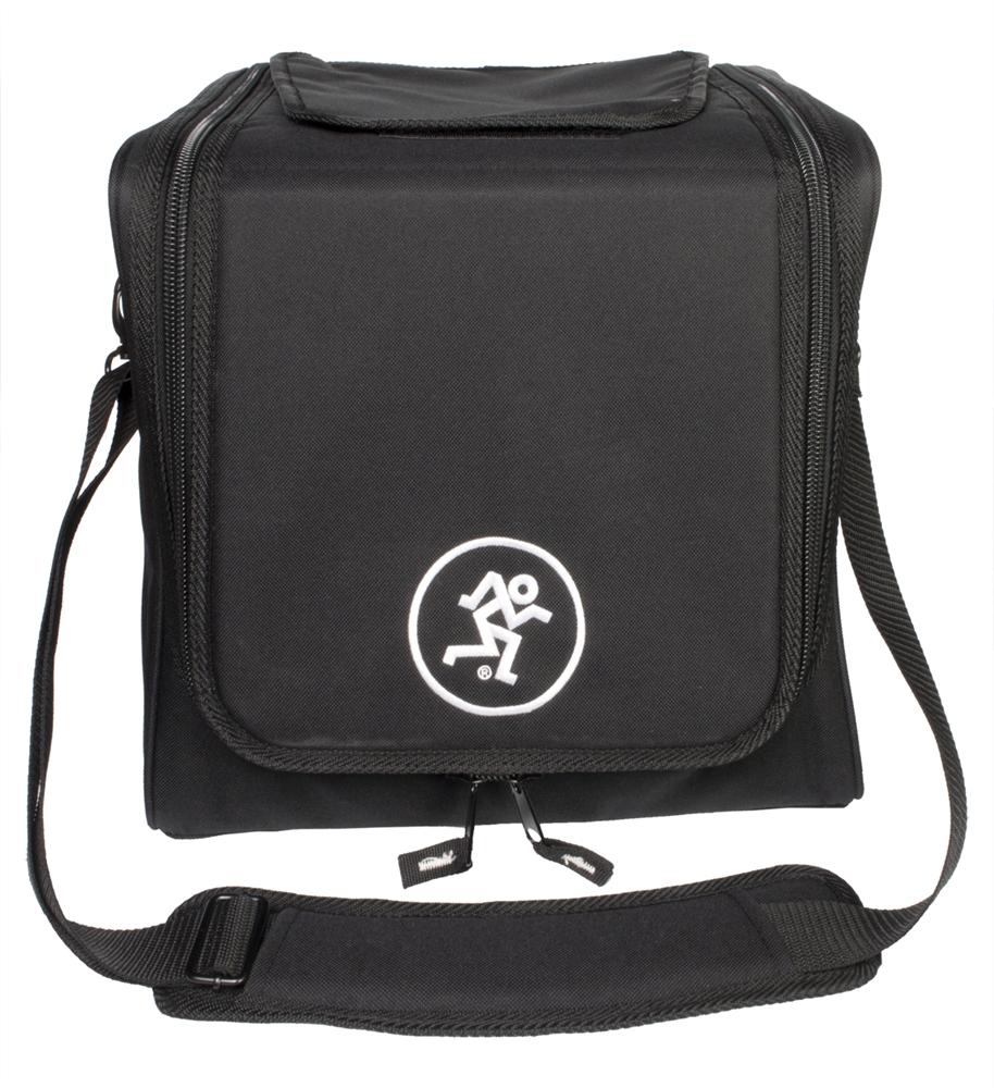 Кейсы и чехлы для акустики Mackie DLM8 Bag сумка для DLM8 колонка mackie cr3