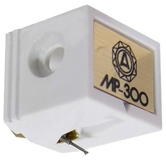 Аксессуары для виниловых проигрывателей Nagaoka JN-P300 головки звукоснимателя nagaoka mp 150h