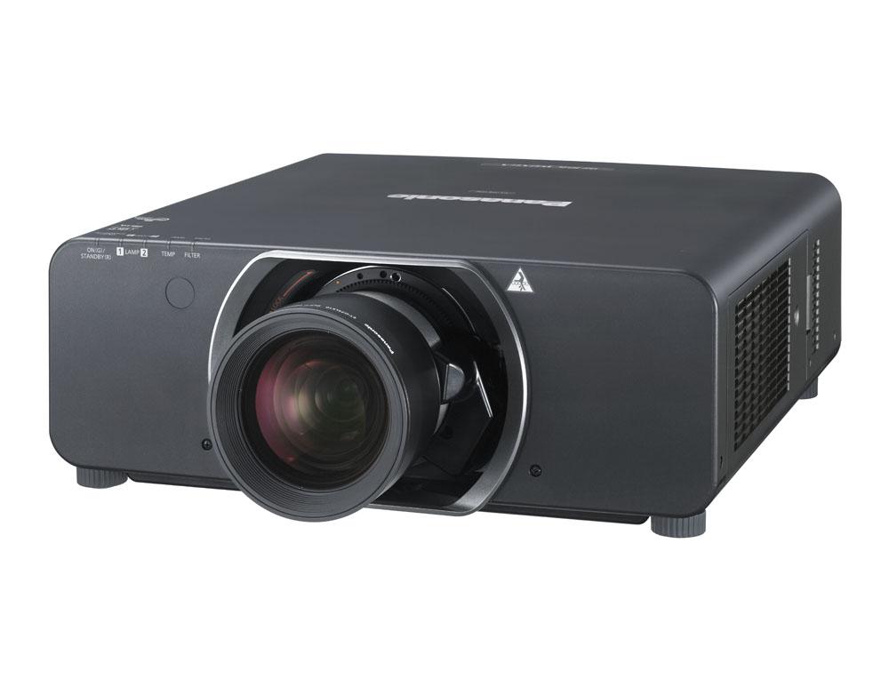 Проекторы Panasonic PT-DZ10KE проектор panasonic pt vw345n