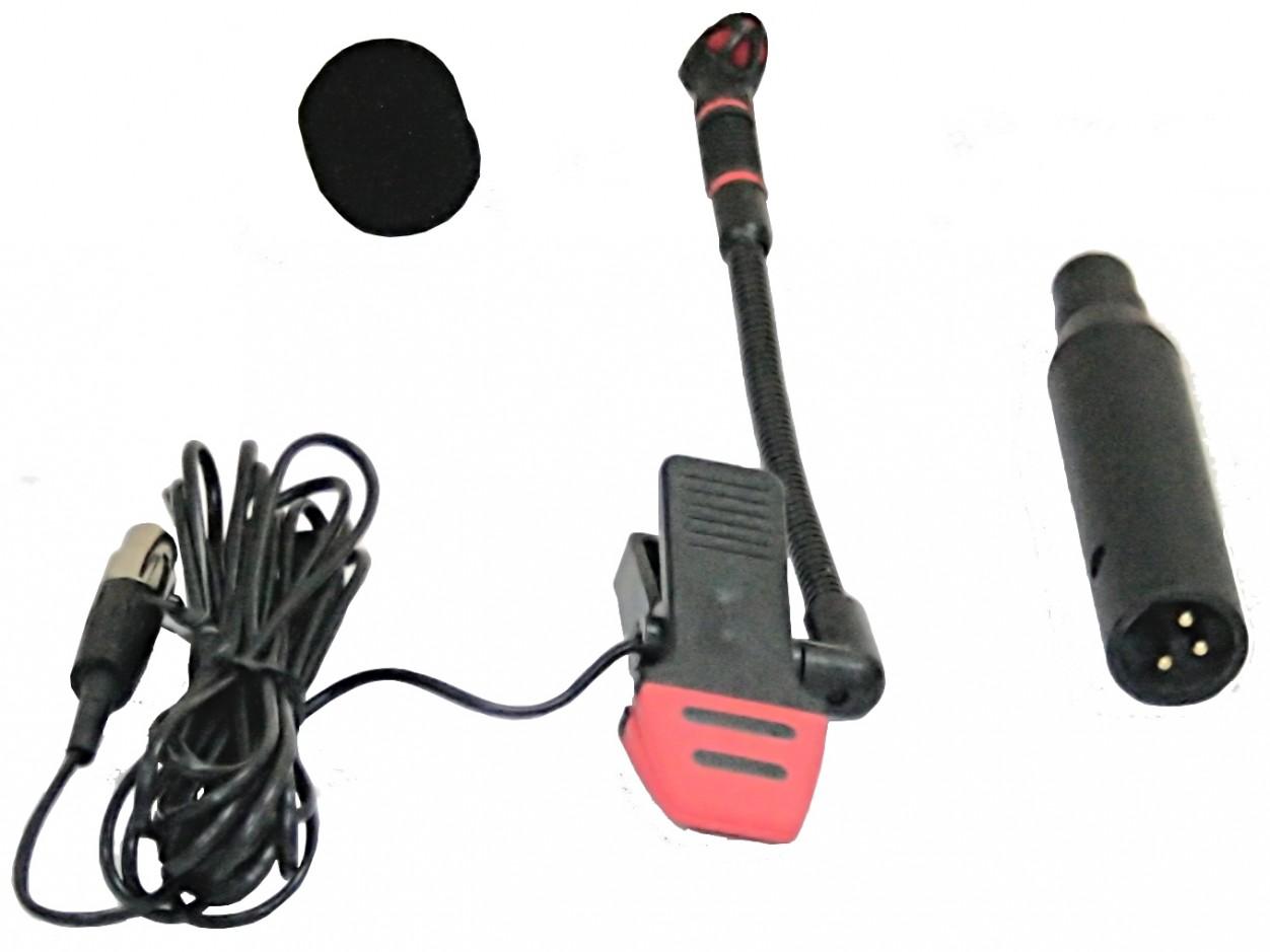 Микрофоны Invotone ISM500