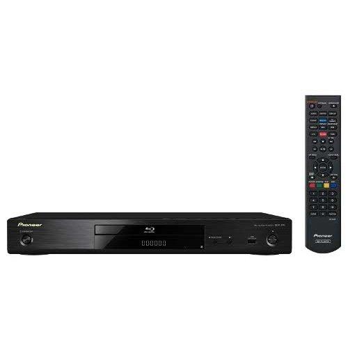 DVD и Blu-ray плееры Pioneer PULT.ru 5630.000