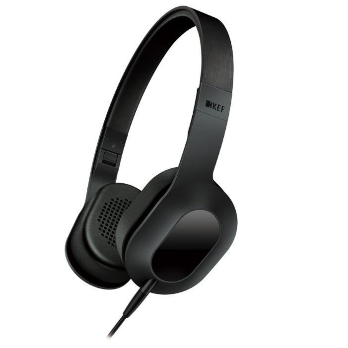 Наушники KEF M400 black комплекты акустики kef t105 system black