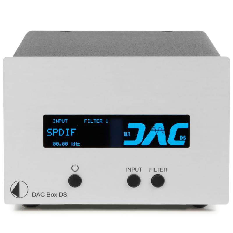 ЦАП (audio dac) Pro-Ject, арт: 166229 - ЦАП (audio dac)