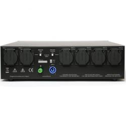 SubStation Integra black PULT.ru 158100.000