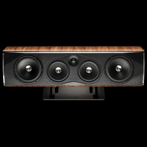 Акустика центрального канала Sonus Faber Homage Vox wood акустика центрального канала sonus faber olympica center piano black