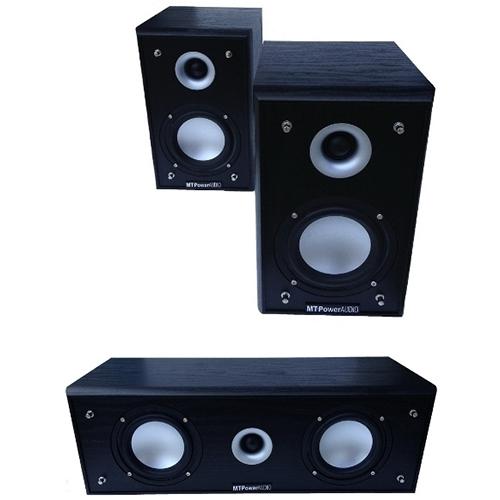 Комплекты акустики MT-Power
