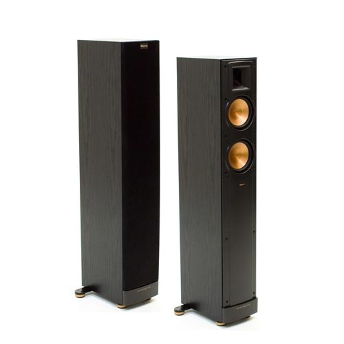 klipsch rf 42 ii 27990. Black Bedroom Furniture Sets. Home Design Ideas