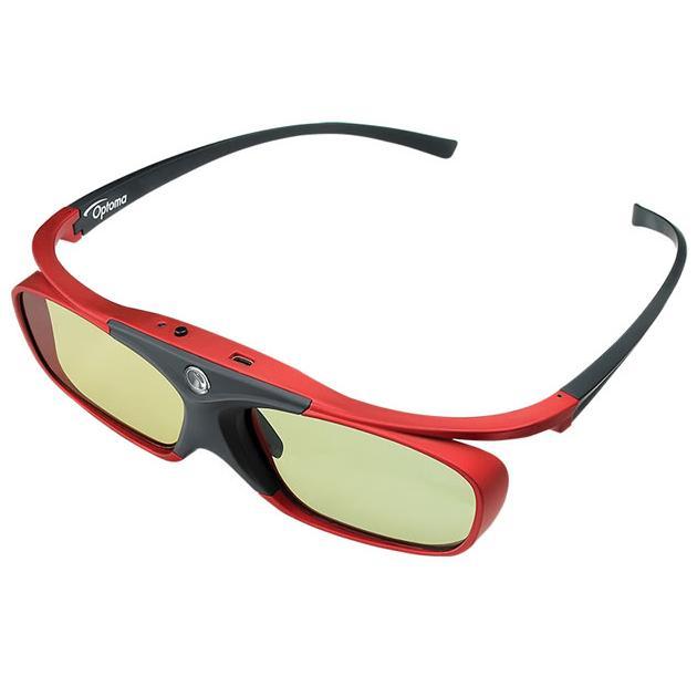 3D очки и эмиттеры Optoma, арт: 149578 - 3D очки и эмиттеры