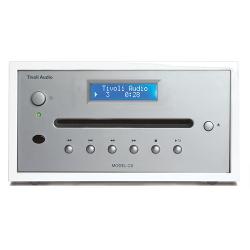 Model CD white/silver (MCDWHTB) PULT.ru 15090.000