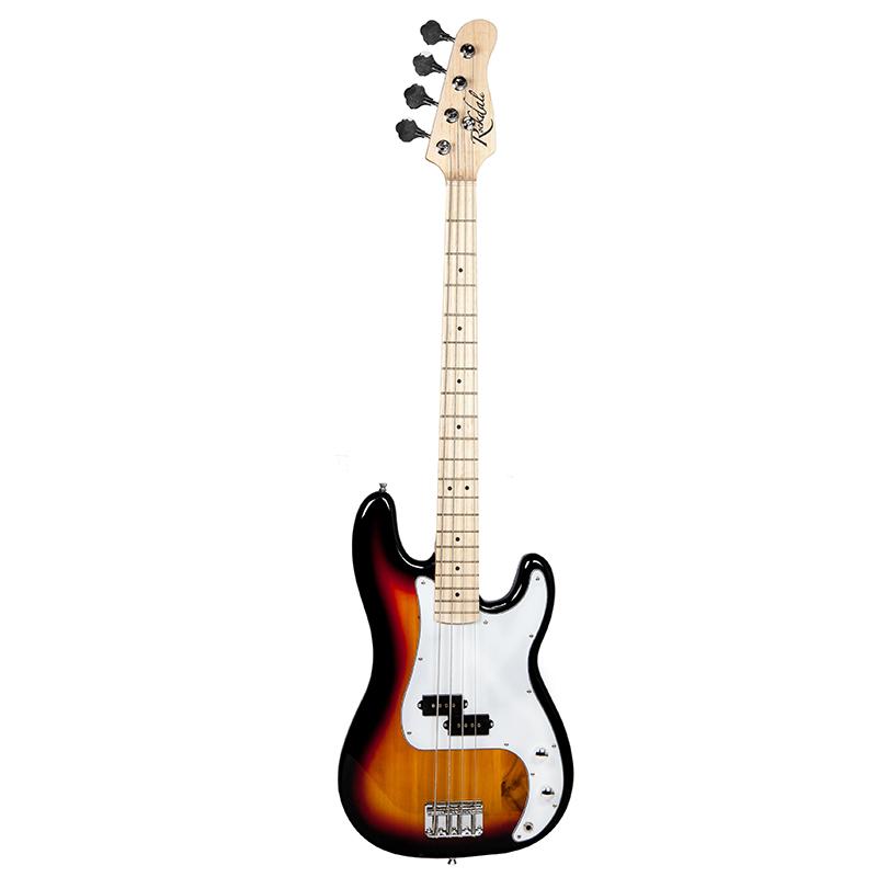 Бас-гитары ROCKDALE SPB-204M-SB