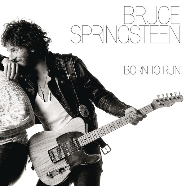 Виниловые пластинки Bruce Springsteen BORN TO RUN (180 Gram/Remastered)