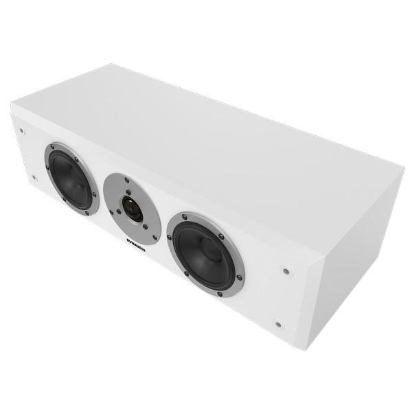 Акустика центрального канала Dynaudio Emit M15C satin white акустика центрального канала heco elementa center 30 white satin