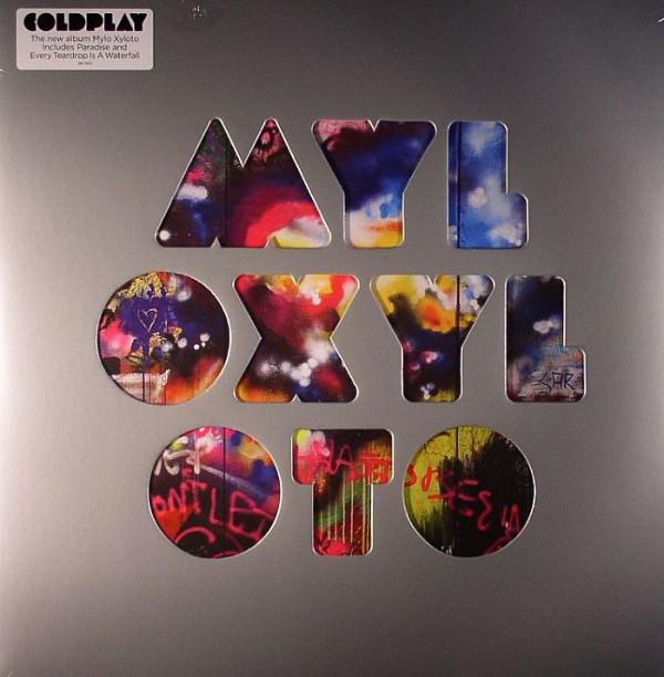 Виниловые пластинки Coldplay MYLO XYLOTO (180 Gram) cd диск coldplay mylo xyloto 1 cd