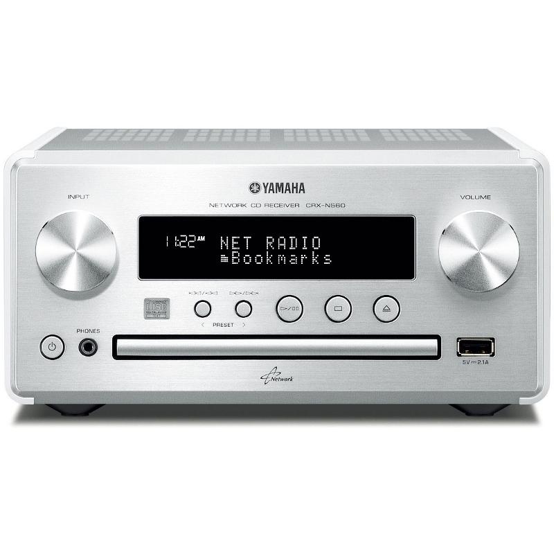 CD ресиверы Yamaha от Pult.RU