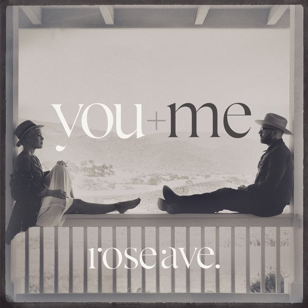 Виниловые пластинки You+Me ROSE AVE. guess sc49 13670 rose